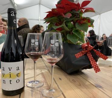 IV Feria de vinos de Cebreros