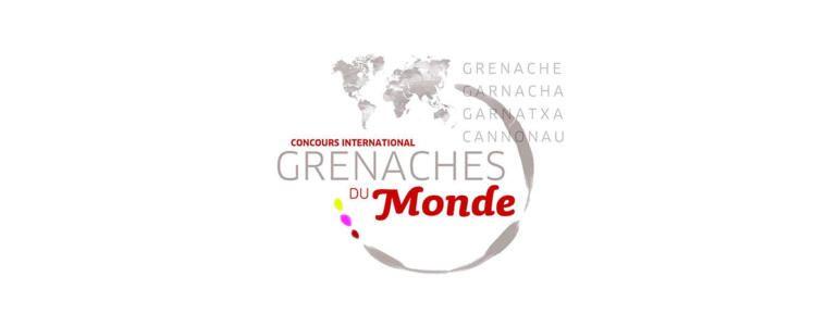 Avaviento 2017 se cuelga la medalla de plata en los premios grenache du monde